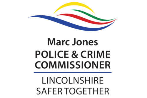 Lincolnshire Police and Crime Commissioner, Marc Jones